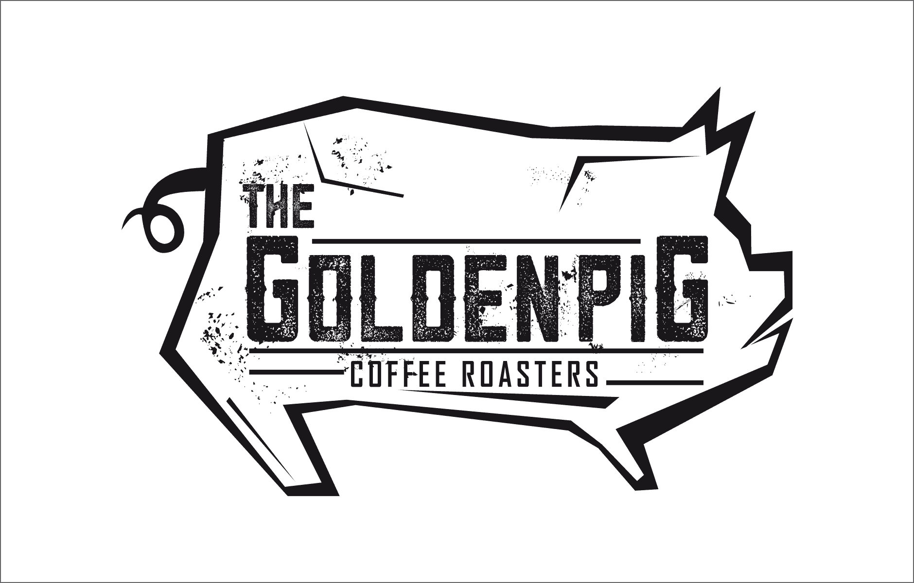 Tostador The Golden Pig